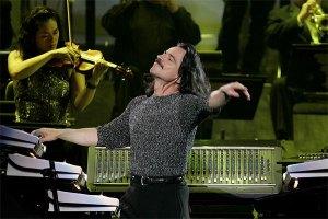Yanni's Concert
