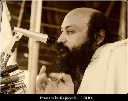 Osho_early
