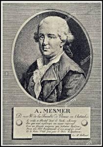 A.Mesmer
